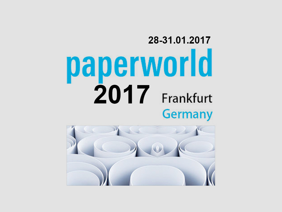 fiera paperwordl francoforte 2017