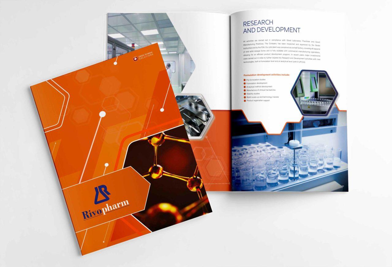 progettazione grafica cataloghi