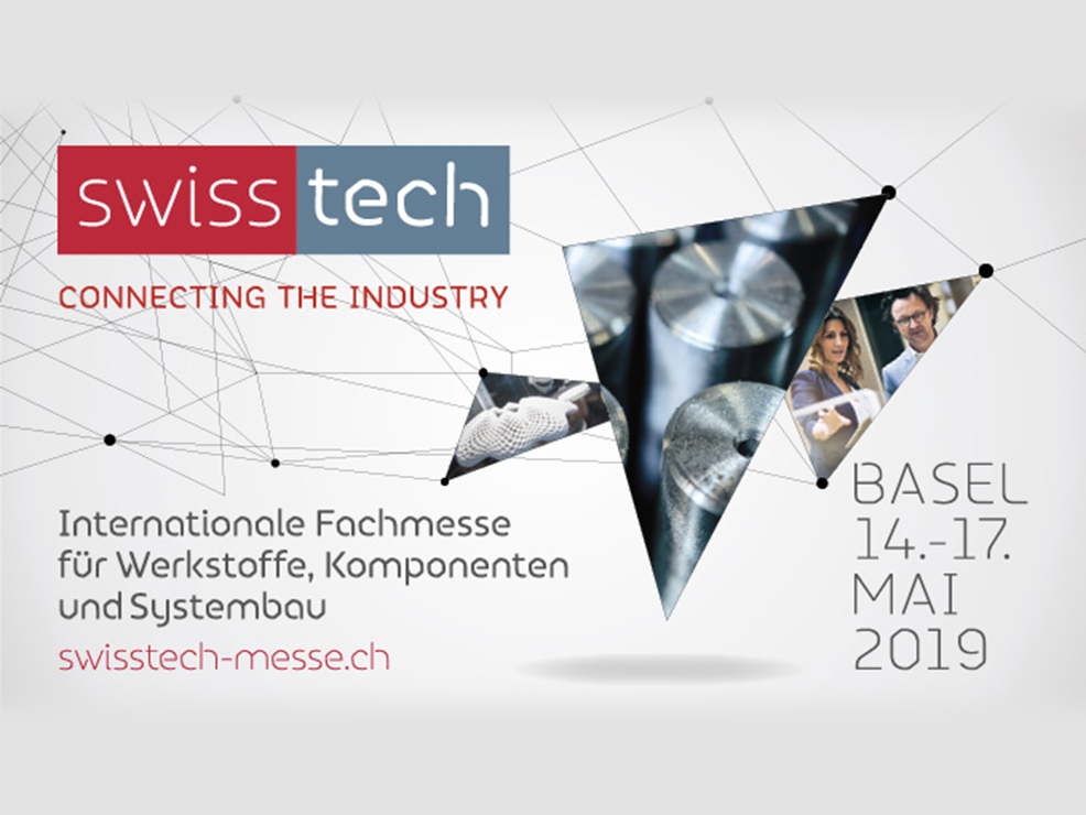 fiera swiss tech basilea 2019