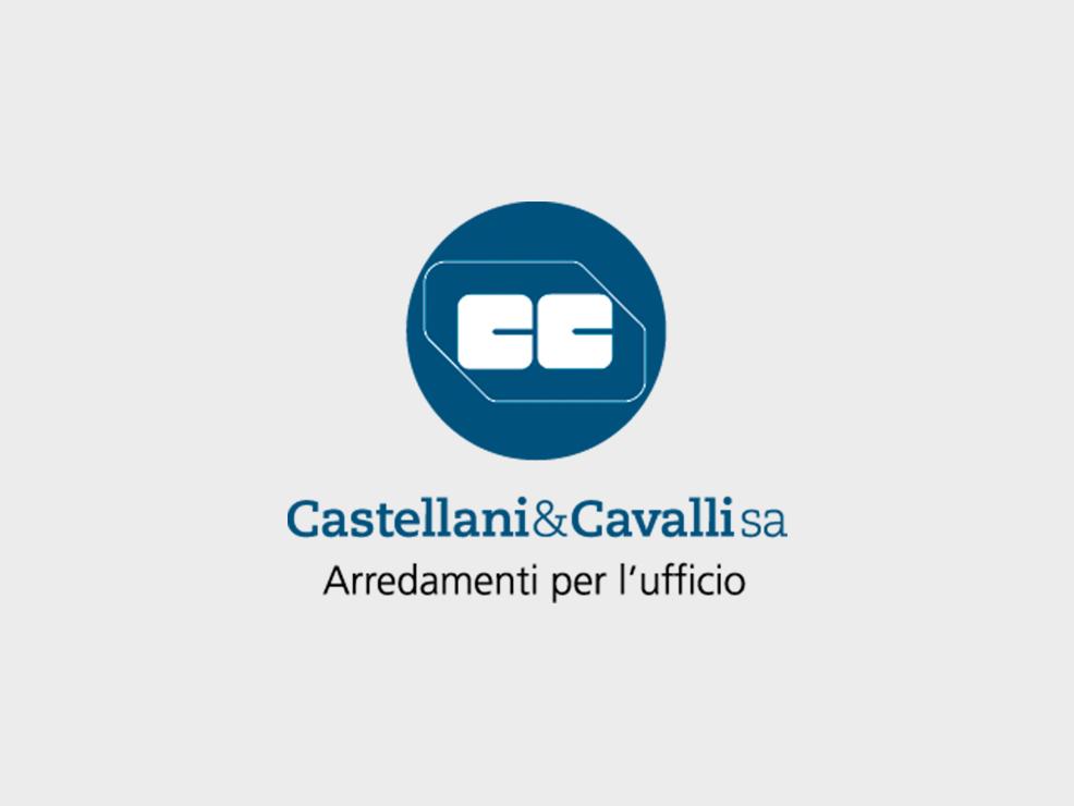 logo castellani e cavalli