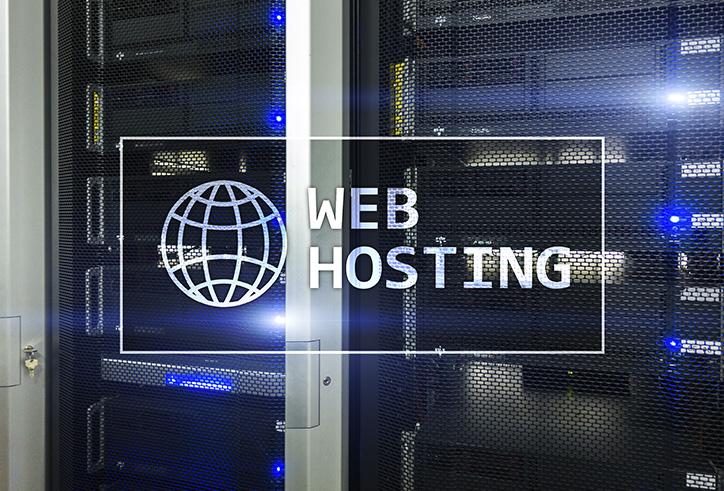 gestione hosting