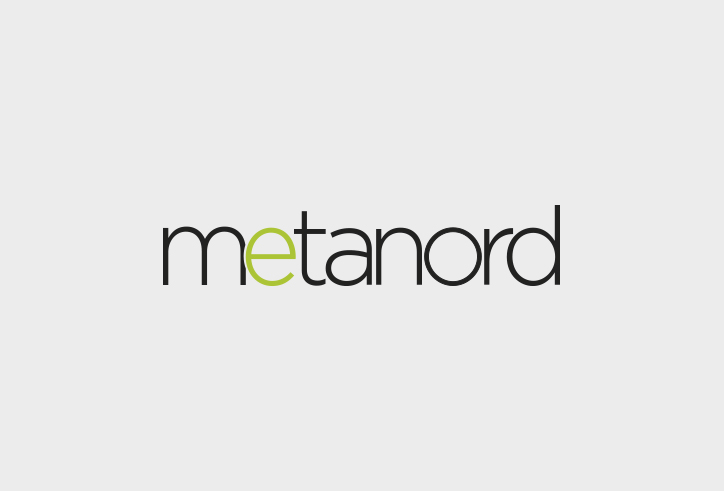 logo metanord