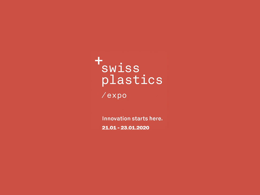 fiera swiss plastics expo 2020